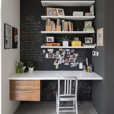 10 oficinas en casa que merecen un 10