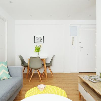 Cómo detectar si tu casa necesita una mano de pintura