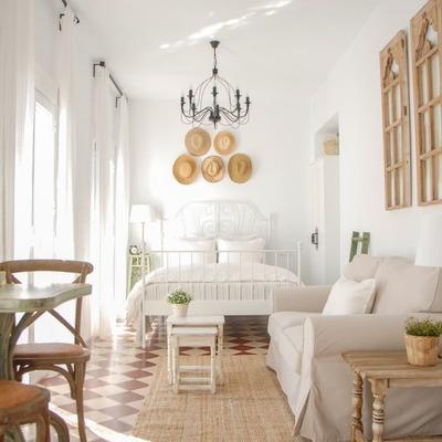 Ideas y fotos de dise o de interiores para inspirarte for Diseno de casa de 56 metros cuadrados
