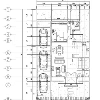 Casa Habitación en 2 Niveles