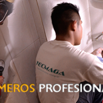 Tecmaga, especialista en detección de fugas de agua y gas, destape de drenajes y pruebas de hermeticidad certificadas