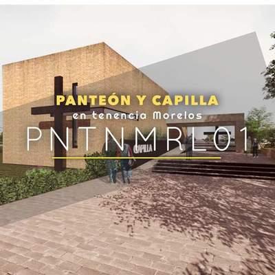 Panteón TMMRL01