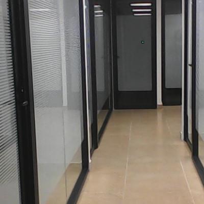 Remodelación de oficinas Polanco D.F.