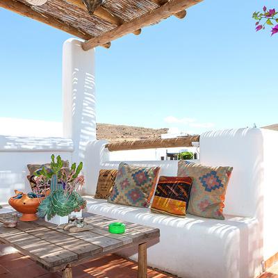 Obra seca en la terraza: remodeación exprés para anticiparte al verano