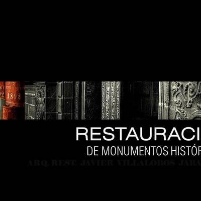 C.V. Restauración