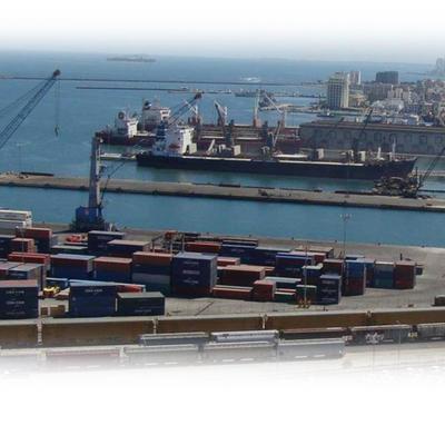 Proyecto de áreas verdes para ICAVE Puerto de Veracruz
