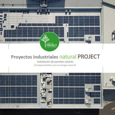 Proyecto industrial Querétaro
