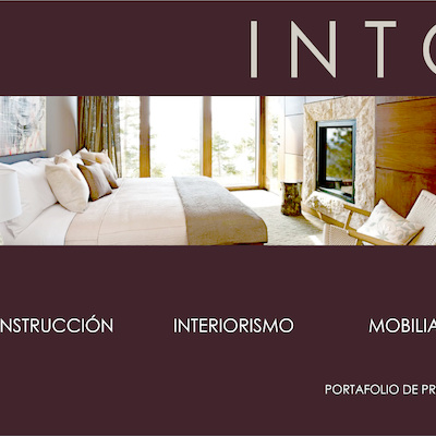 PROYECTOS INTO