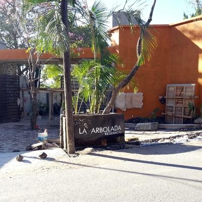 Residencial La Arbolada, Jiutepéc Morelos