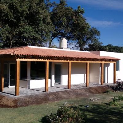 Centro de Producción Cafetalero
