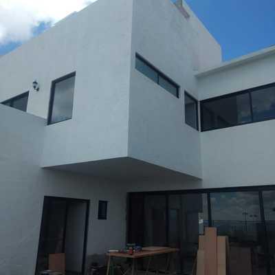"""Casa """"Rodríguez-Lazzeri"""""""