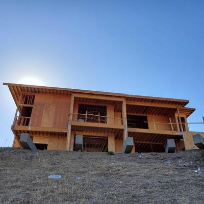 Casa de campo California