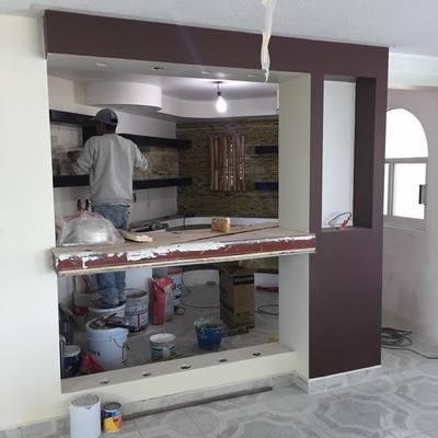 Remodelacion casa habitacion