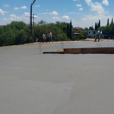 Losa de vigueta y bovedilla en Valladolid