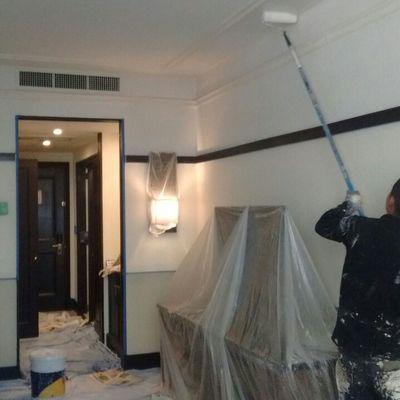 Mantenimiento a Hoteles 5 Diamantes en las CDMX