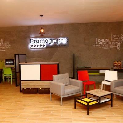 Diseño y remodelación Promographic