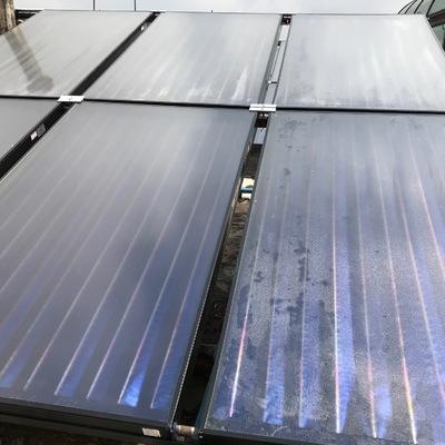 Proyecto Agroindustria de Calentamiento de Agua para molinos de Nixtamal.