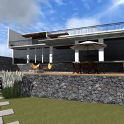 Proyecto Casa Halcón CdMx.