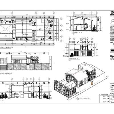 Proyectos Construccion Mantenimiento Instalaciones