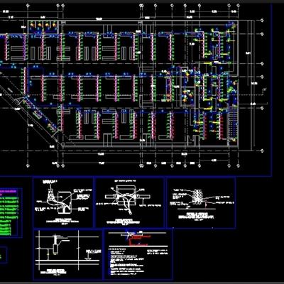 Diseño de planos electricos
