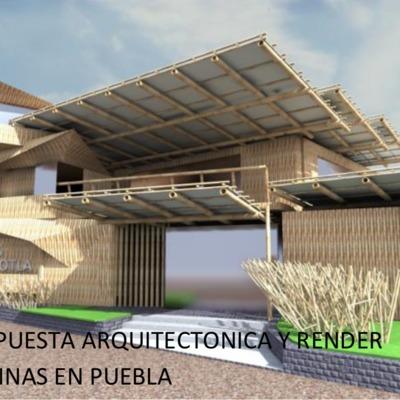 Proyectos arquitectónicos