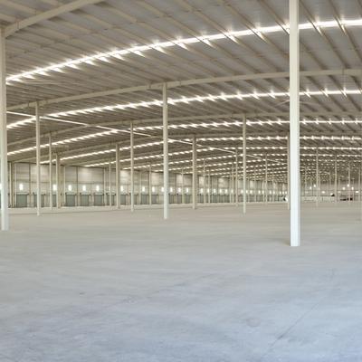 Proyecto Parque Industrial Puerta del Norte