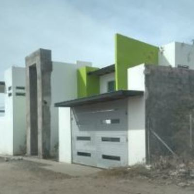 Obra residencial