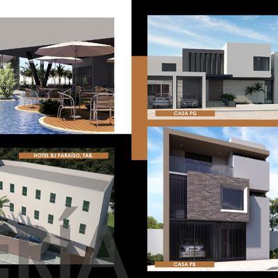 Portafolio Punto Habitable Arquitectos
