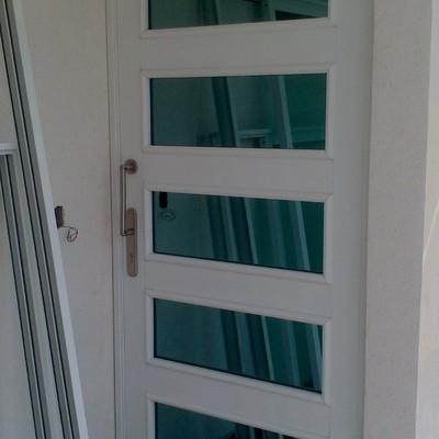 Ideas de construcci n casa en puebla para inspirarte - Puertas de aluminio para cocinas ...