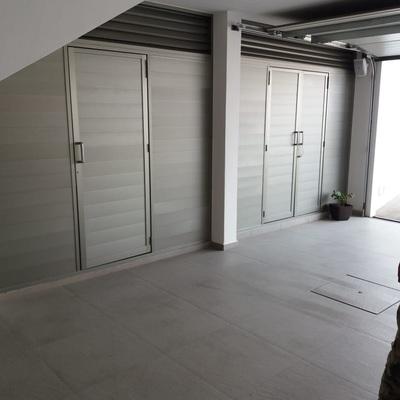 puertas con ventilacion