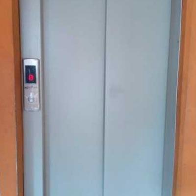 Puertas de aluminio inoxidable