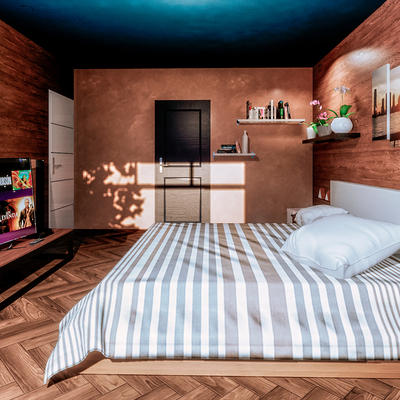 Ambientación y Diseño Interior Casa Habitación