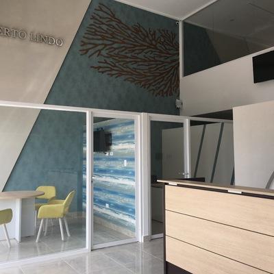 Showroom / Oficina corporativa