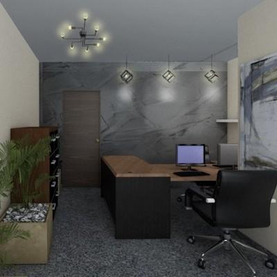 Remodelaciòn Oficina Cdmx