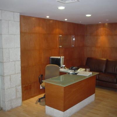 REMODELACIÓN DE OFICINAS, BUFETE DE ABOGADOS EN COYOACÁN D.F.