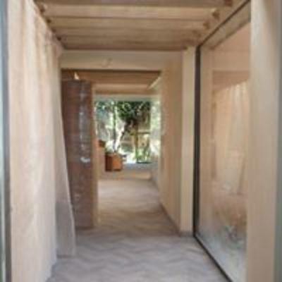 Remodelación: Casa Ahuehuetes