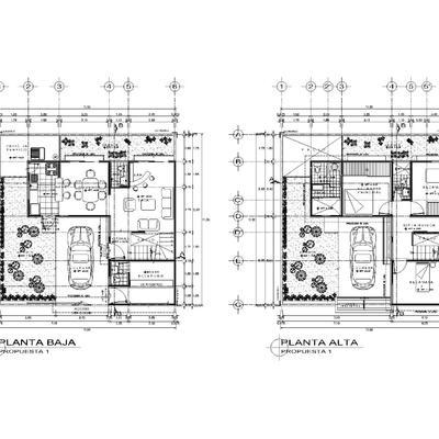 Ideas de salas en estado de m xico para inspirarte for Proyecto casa habitacion minimalista