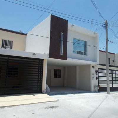 Remodelacion De Casa Río Santacatarina 406 Apodaca Nl.