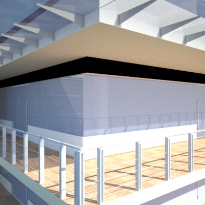 Remodelación de Plaza Comercial San Isidro 705