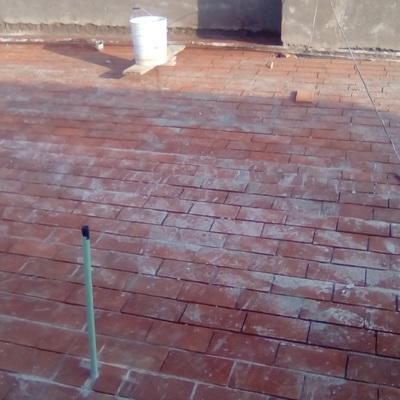 remodelación de techos