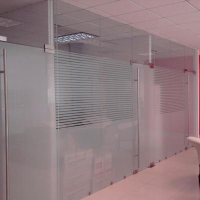 remodelacion en oficina