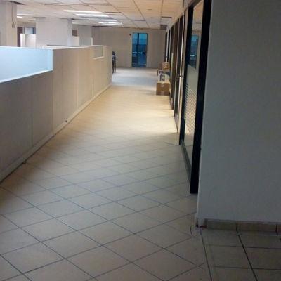 Remodelación general de oficinas.