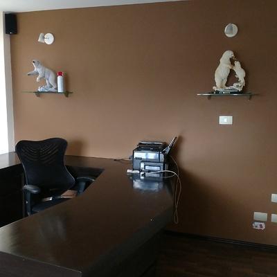 Remodelación Oficinas Nepal