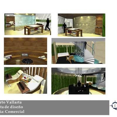Diseño Spa Hotel Puerto Vallarta