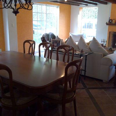 Remodelación y ampliación Sala Comedor