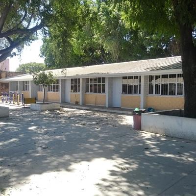 Remodelacion de escuela primaria
