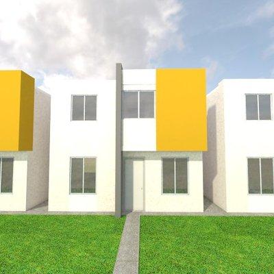 Proyecto prototipos de viviendas en serie
