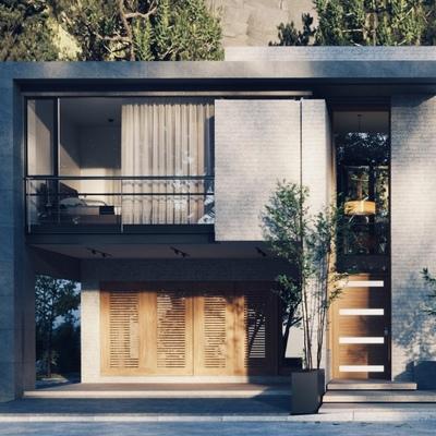 Diseños arquitectónicos