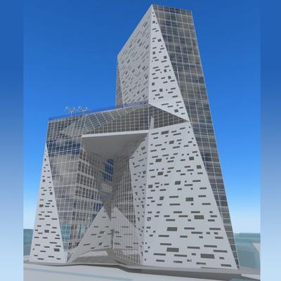 torre belogrand morelia
