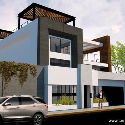 Remodelacion casa CH